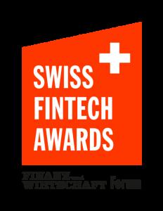 10 nominees Swiss Fintech Awards
